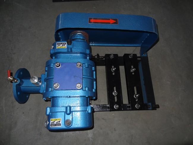 GRSR80罗茨鼓风机