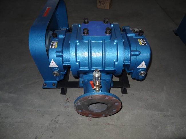 GRSR150罗茨真空泵